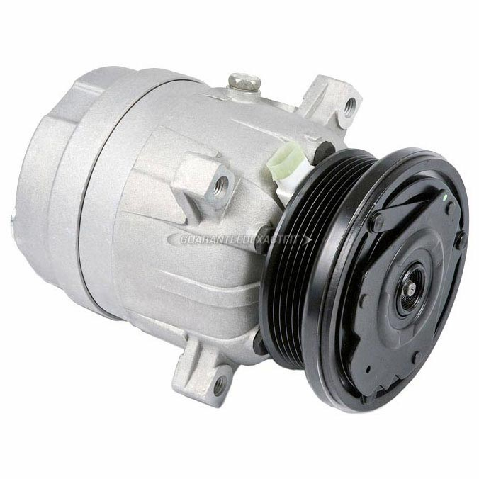Oldsmobile Cutlass Supreme A/C Compressor