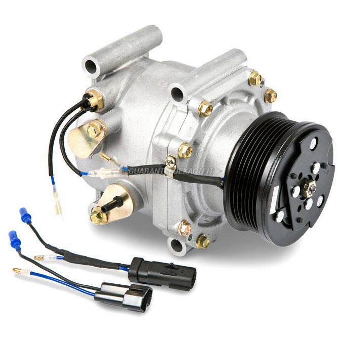 Dodge Full Size Van A/C Compressor
