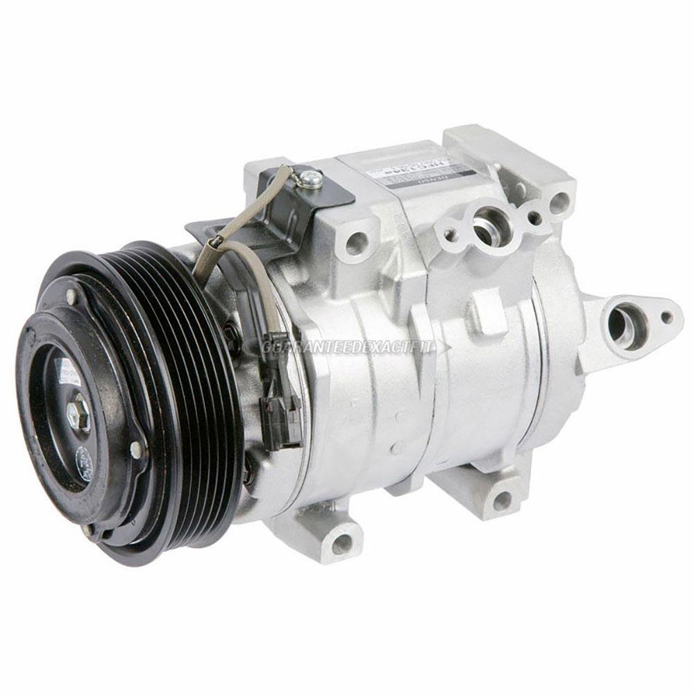 Subaru Tribeca A/C Compressor