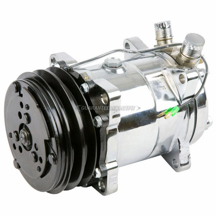 Volkswagen Dasher AC Compressor