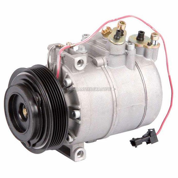 Saab 9-5 A/C Compressor