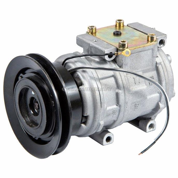 Toyota 4 Runner                       A/C CompressorA/C Compressor