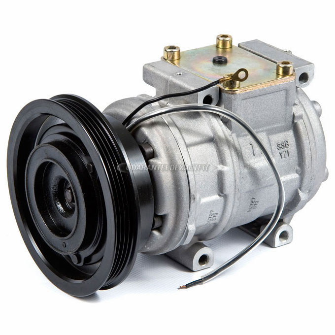 Mitsubishi Expo and Expo LRV A/C Compressor