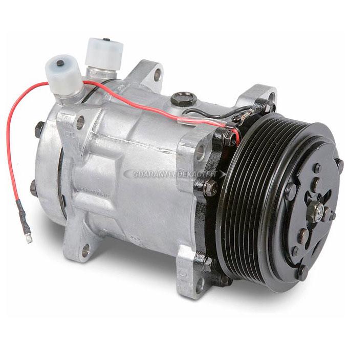 Pantera                                A/C CompressorA/C Compressor