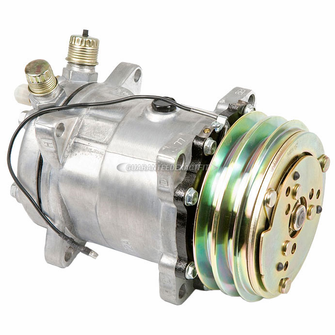 Volkswagen Dasher A/C Compressor
