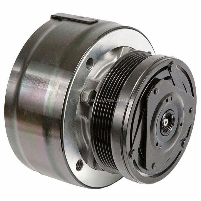 Buick Regal                          A/C CompressorA/C Compressor