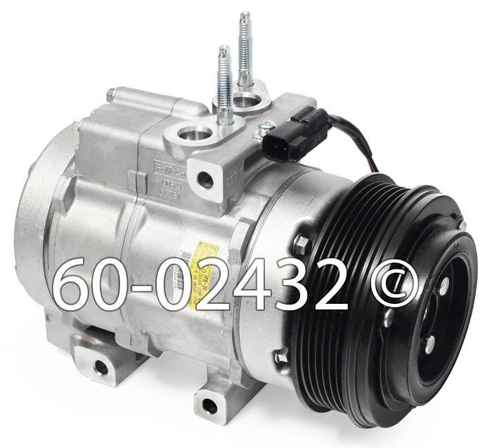 Ford Explorer                       A/C CompressorA/C Compressor