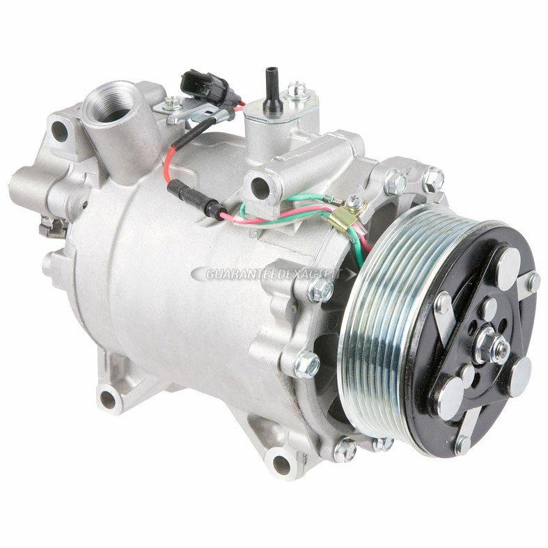 Acura RDX A/C Compressor From Discount AC Parts