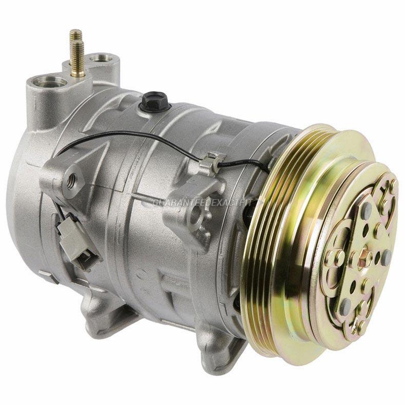 Infiniti M30                            A/C CompressorA/C Compressor