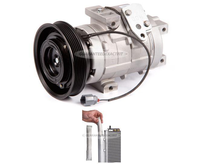 Honda Odyssey                        AC KitAC Kit