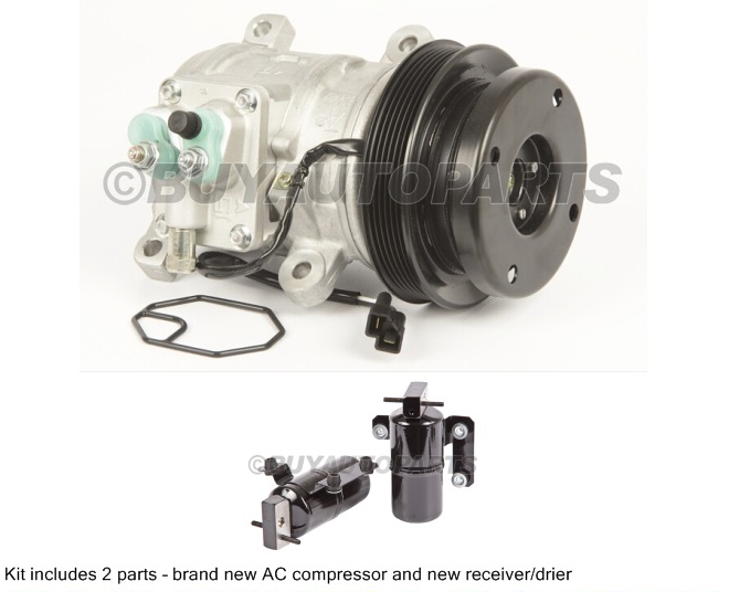 Chrysler Town and Country AC Kit
