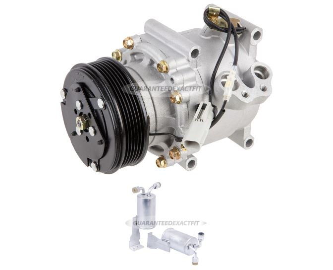 Chrysler Cirrus AC Kit