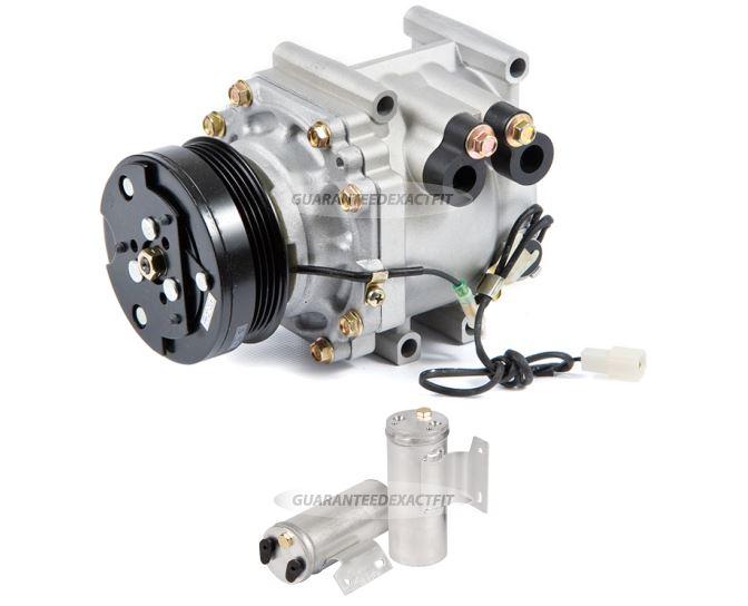 Mazda Protege                        AC KitAC Kit