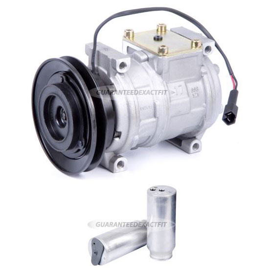 Chrysler 300M AC Kit