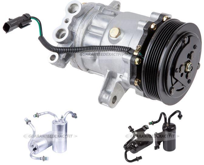 Dodge Ramcharger                     AC KitAC Kit