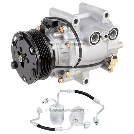 Chevrolet Equinox AC Kit