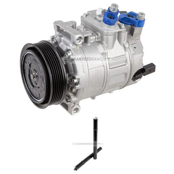 Volkswagen GTI AC Kit