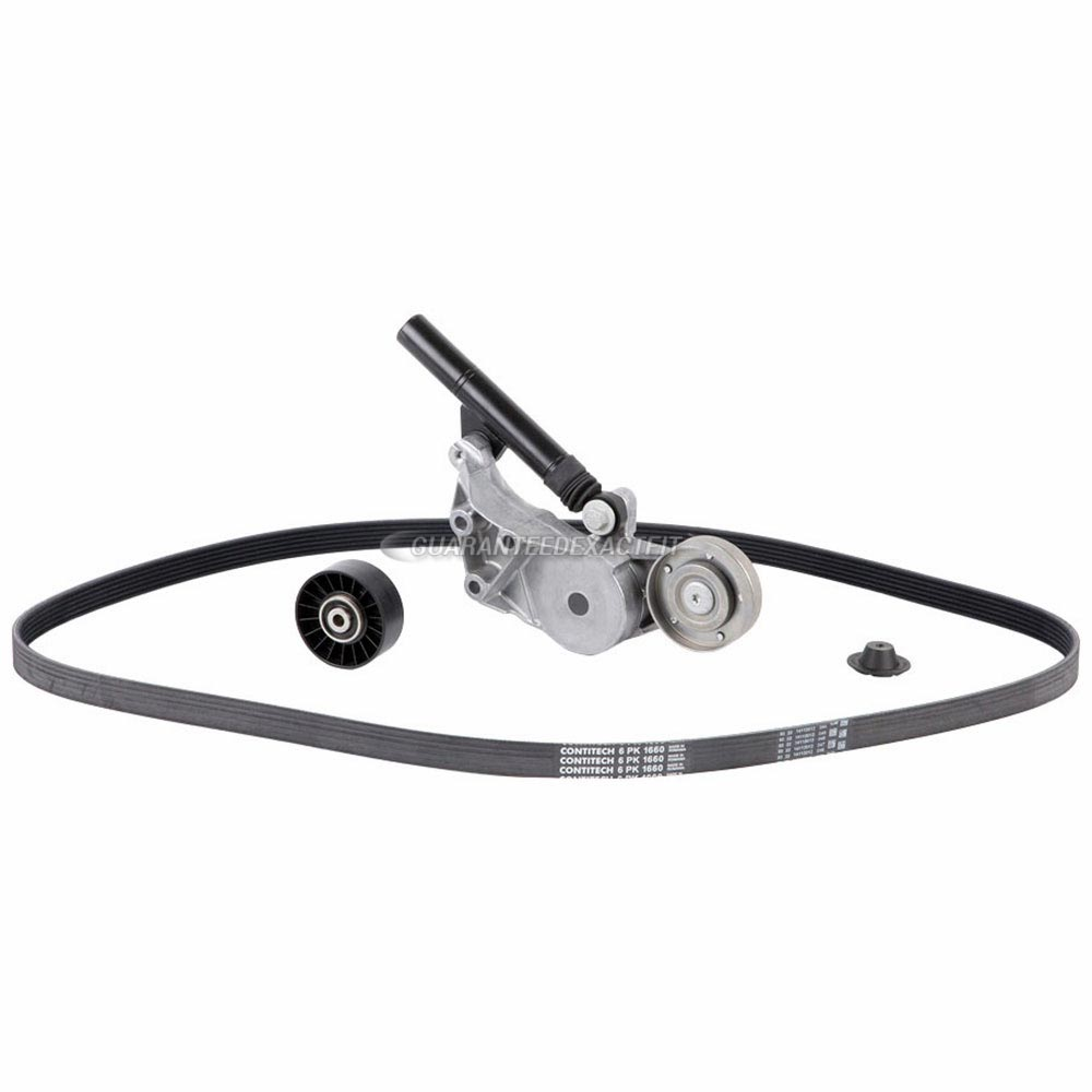 Volkswagen Beetle                         Serpentine Belt KitSerpentine Belt Kit