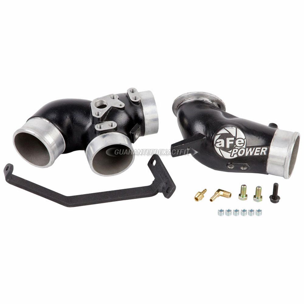 Ford Excursion                      Air Intake Performance KitAir Intake Performance Kit