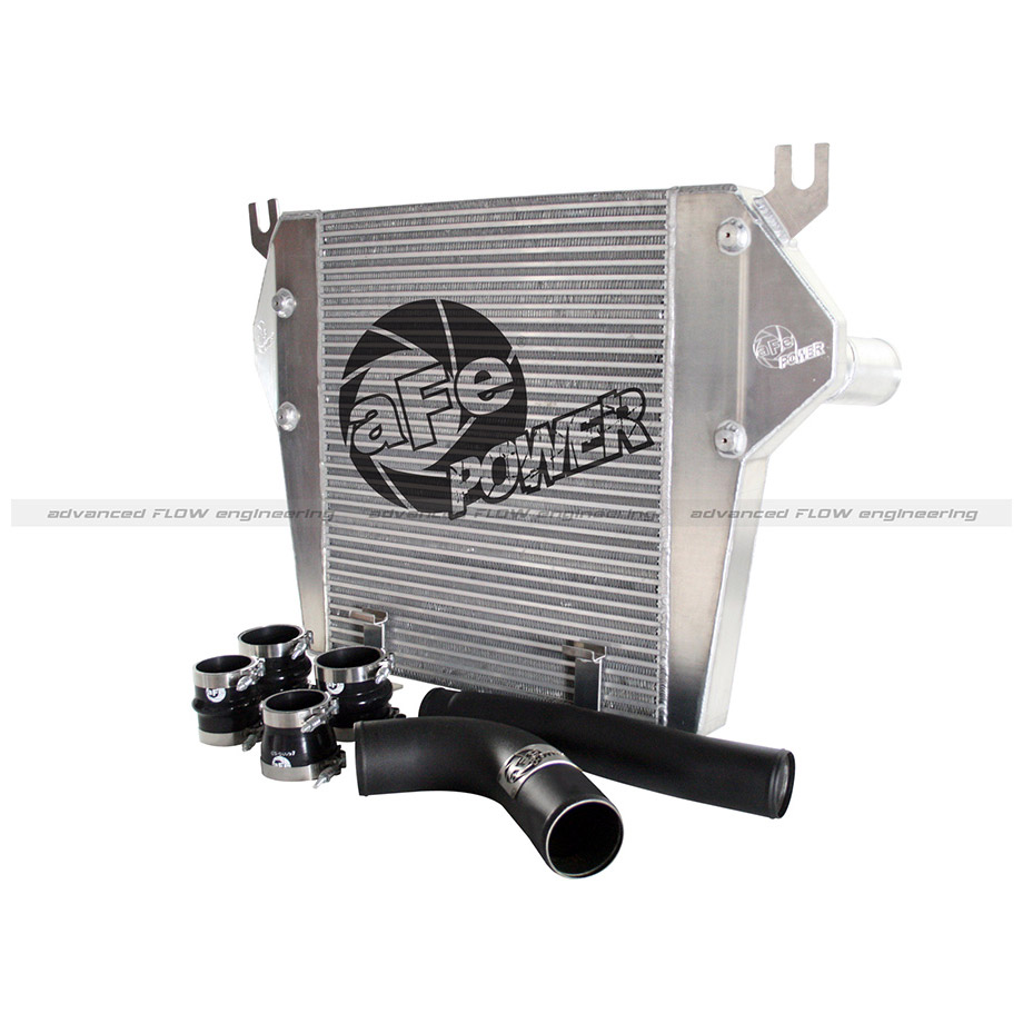 Dodge Ramcharger                     IntercoolerIntercooler