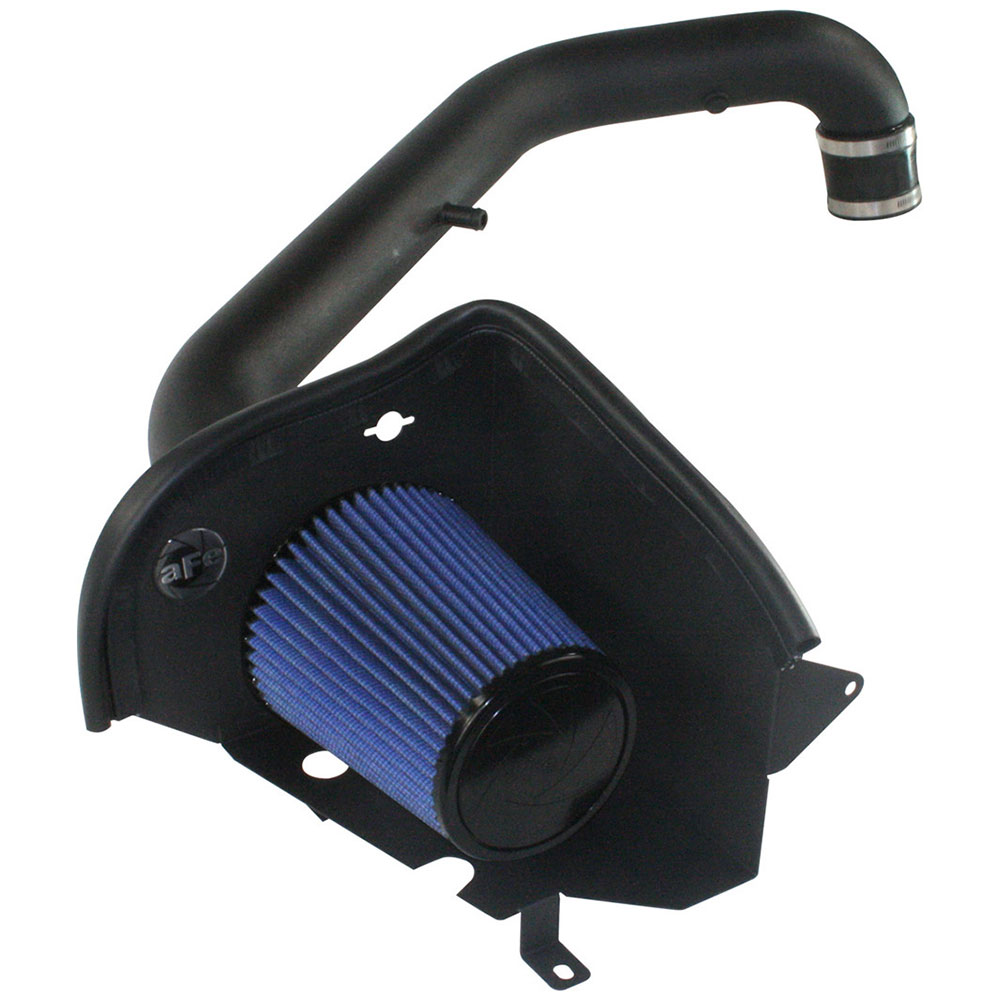 Jeep Wrangler                       Air Intake Performance KitAir Intake Performance Kit