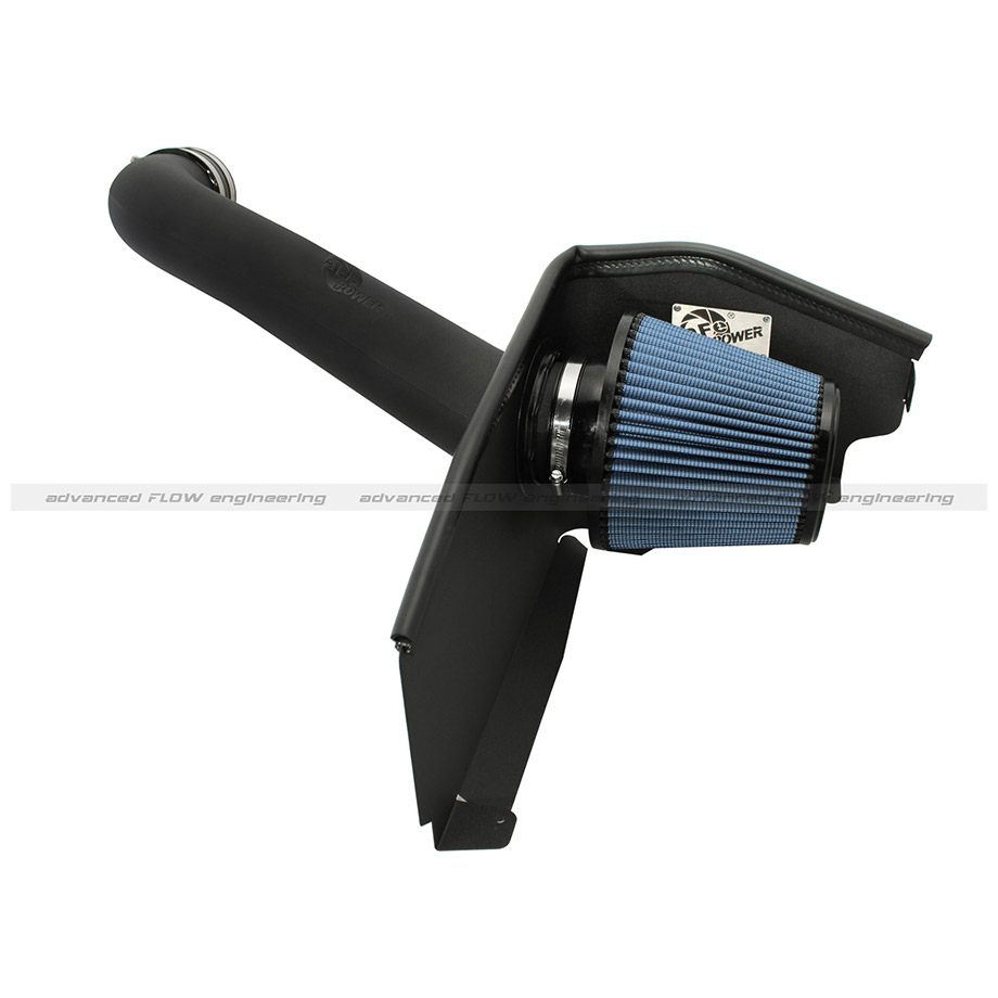 Jeep Grand Cherokee                 Air Intake Performance KitAir Intake Performance Kit