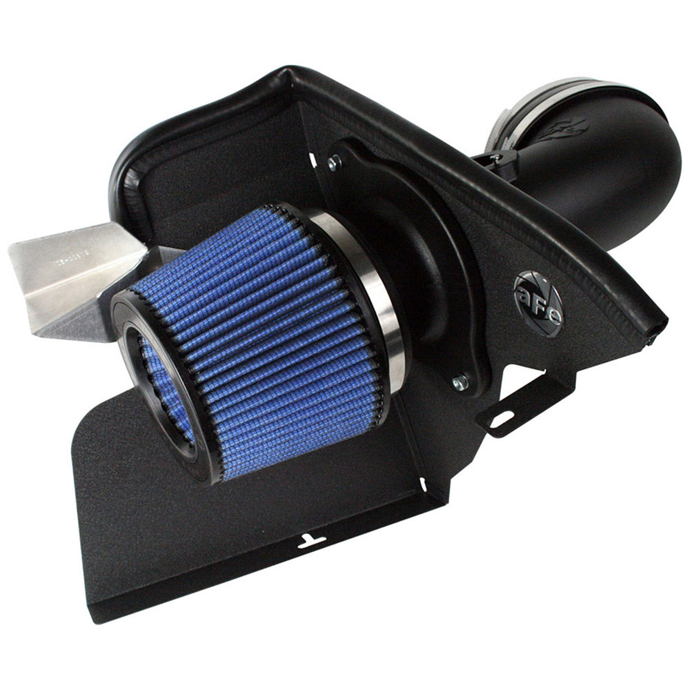 BMW M3                             Air Intake Performance KitAir Intake Performance Kit