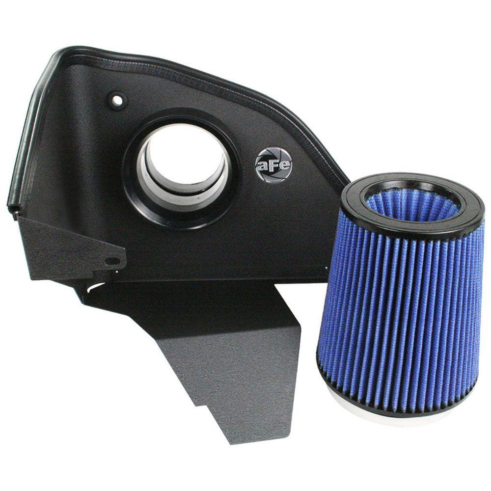 BMW 540                            Air Intake Performance KitAir Intake Performance Kit