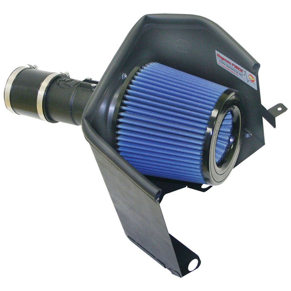 Nissan Pathfinder                     Air Intake Performance KitAir Intake Performance Kit