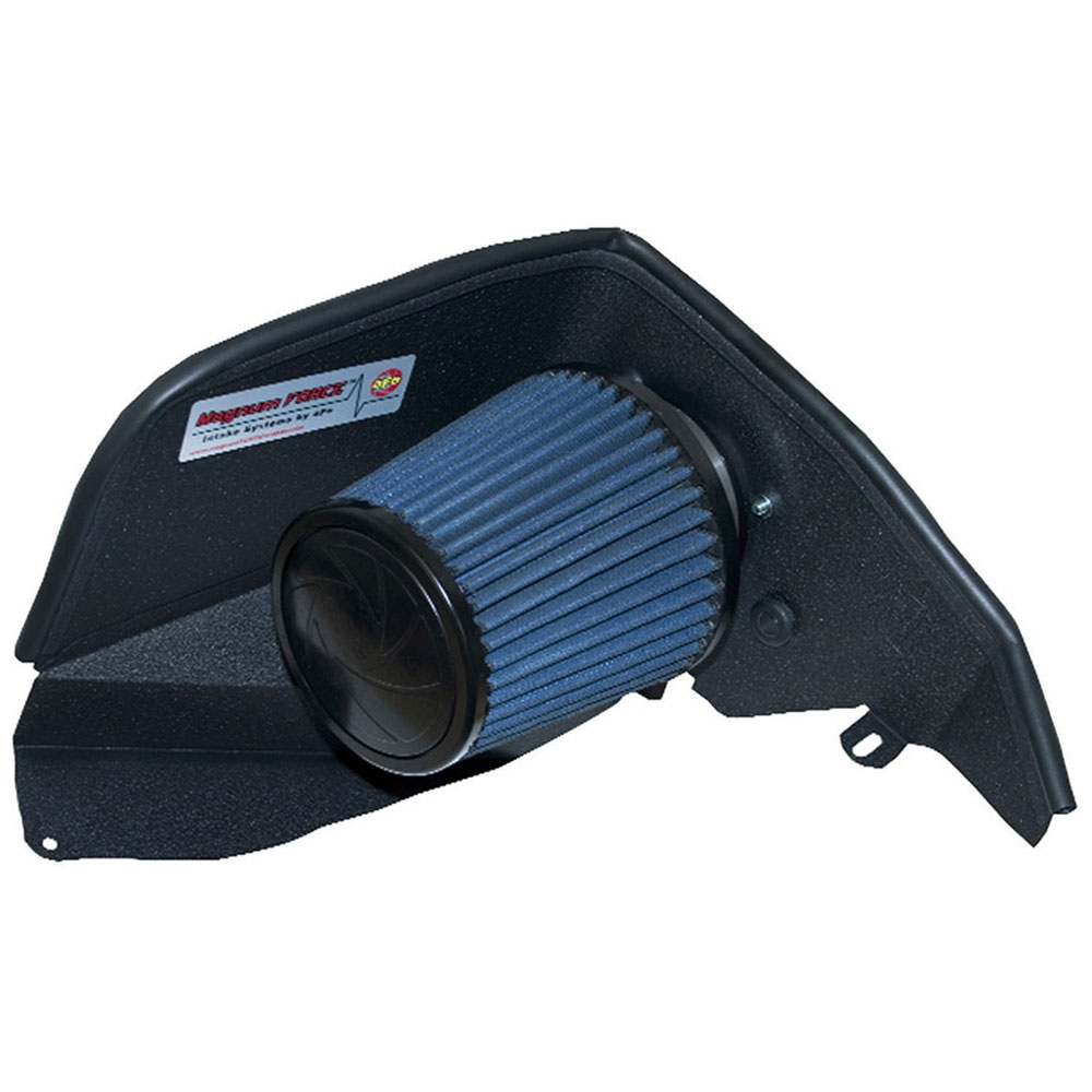 Ford Crown Victoria                 Air Intake Performance KitAir Intake Performance Kit