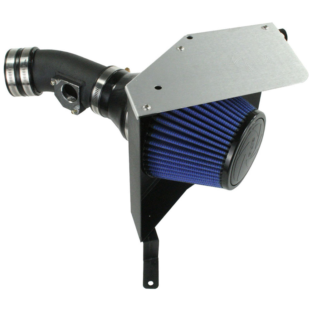 Subaru WRX                            Air Intake Performance KitAir Intake Performance Kit