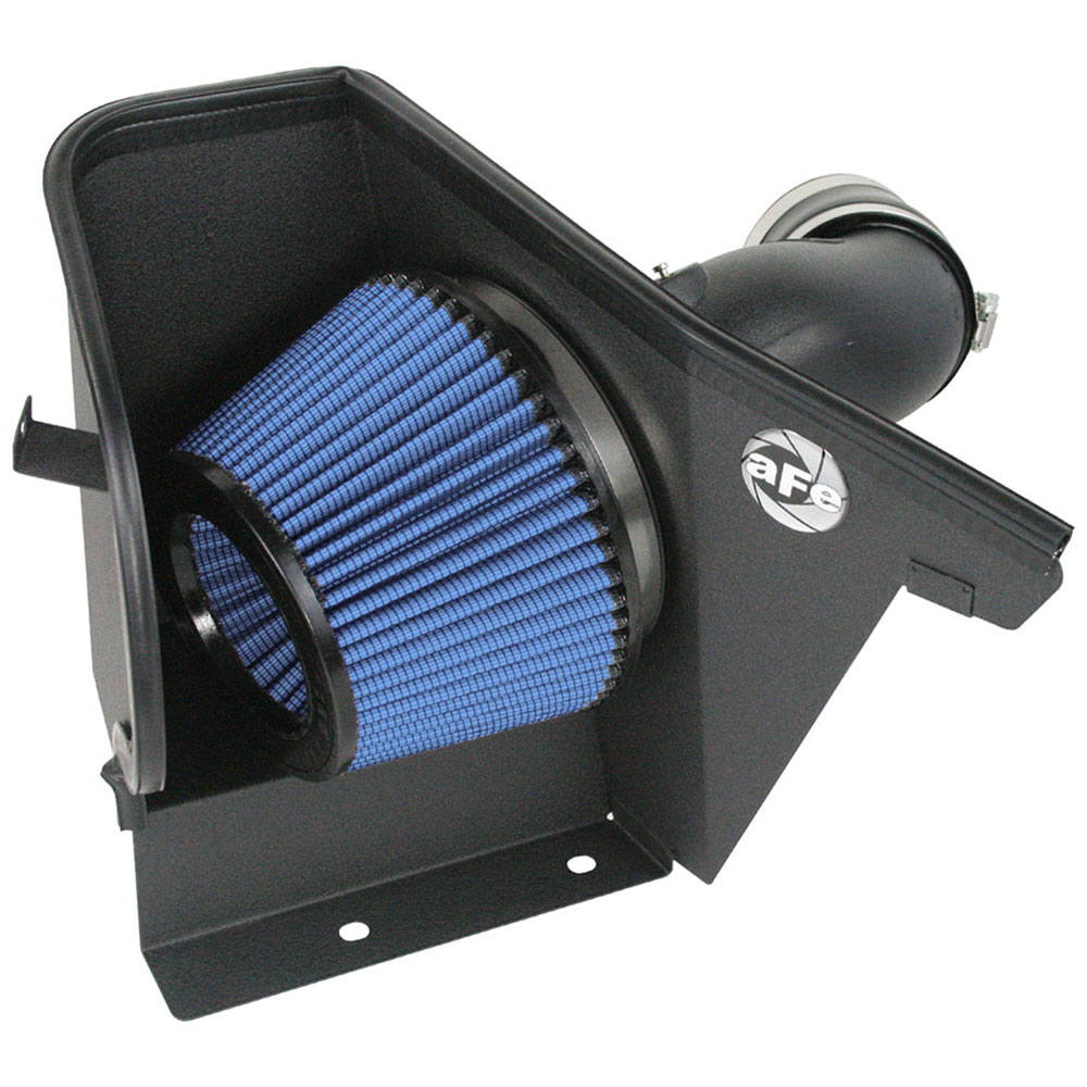 BMW 535                            Air Intake Performance KitAir Intake Performance Kit