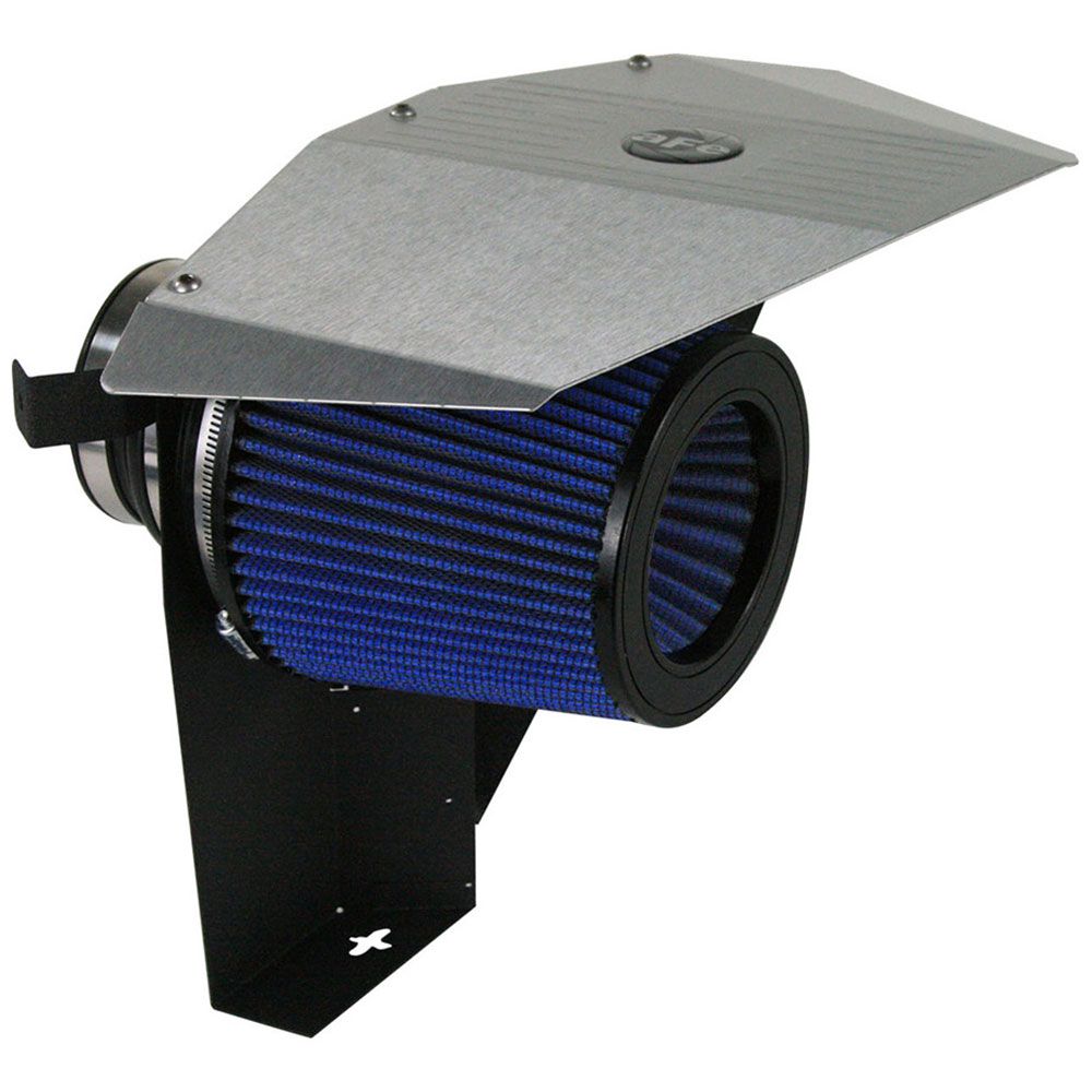 BMW 545                            Air Intake Performance KitAir Intake Performance Kit