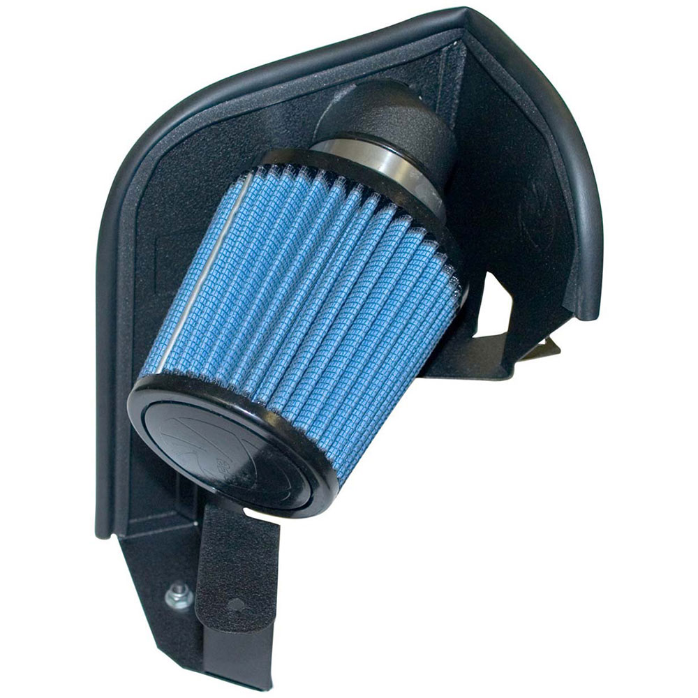 Mini Cooper                         Air Intake Performance KitAir Intake Performance Kit