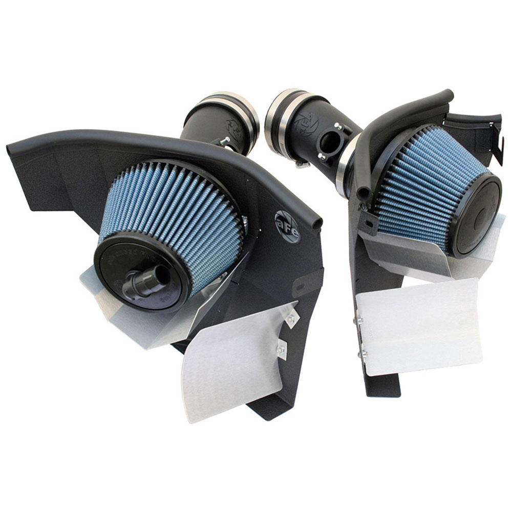 BMW M6                             Air Intake Performance KitAir Intake Performance Kit