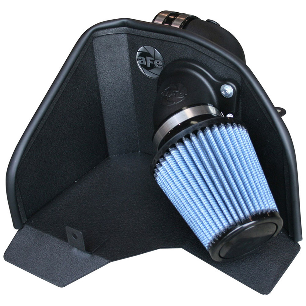 Honda Fit                            Air Intake Performance KitAir Intake Performance Kit