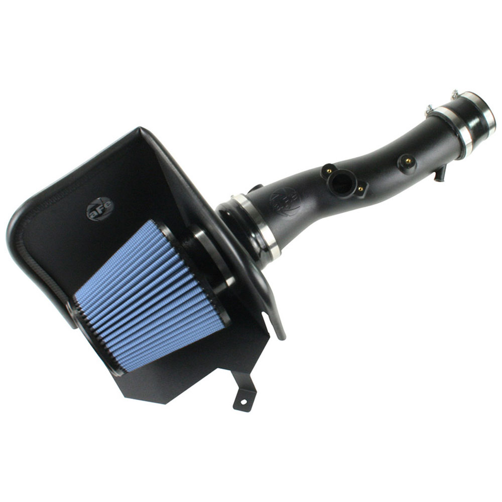 Toyota Tacoma                         Air Intake Performance KitAir Intake Performance Kit