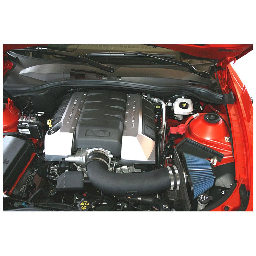 Chevrolet Camaro                         Air Intake Performance KitAir Intake Performance Kit