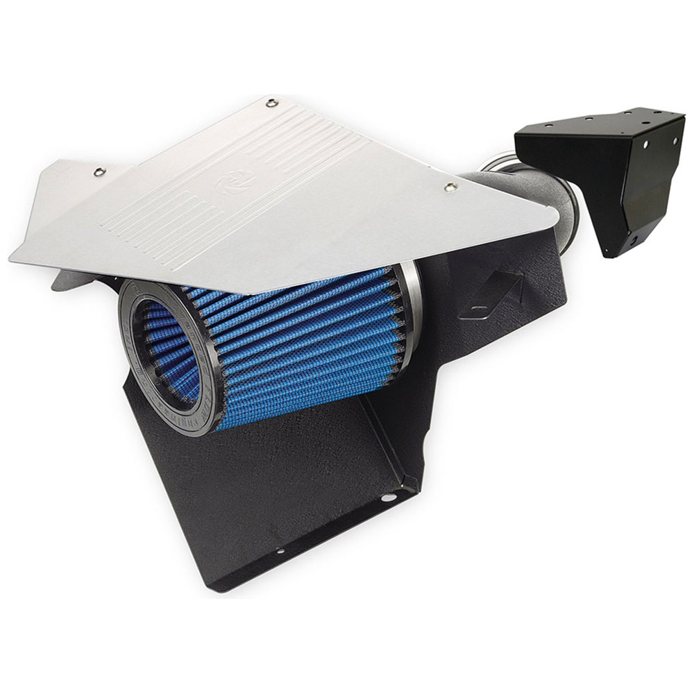 BMW 335xi                          Air Intake Performance KitAir Intake Performance Kit