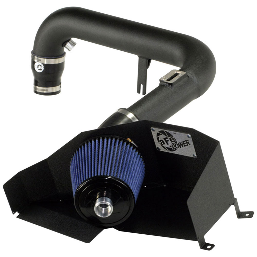 Volkswagen GTI                            Air Intake Performance KitAir Intake Performance Kit