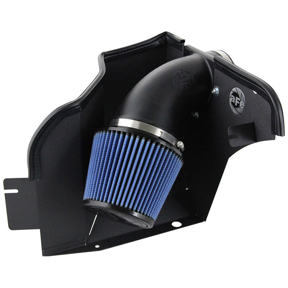 BMW 323is                          Air Intake Performance KitAir Intake Performance Kit