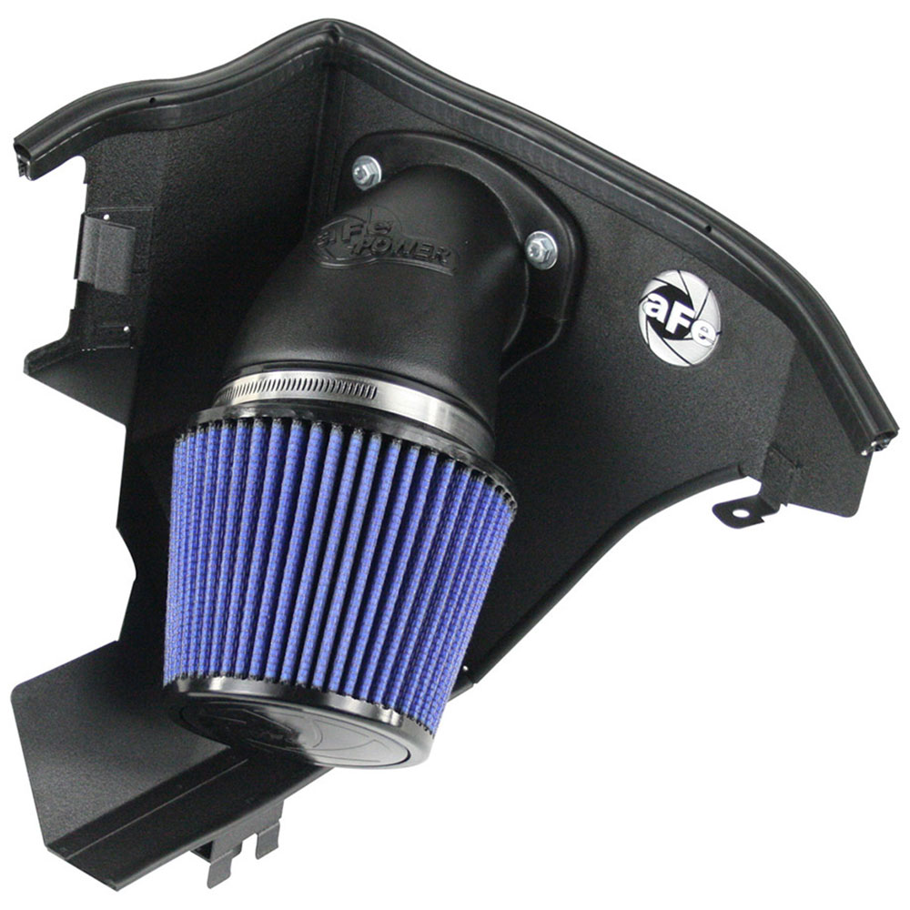 VW Rabbit                         Air Intake Performance KitAir Intake Performance Kit