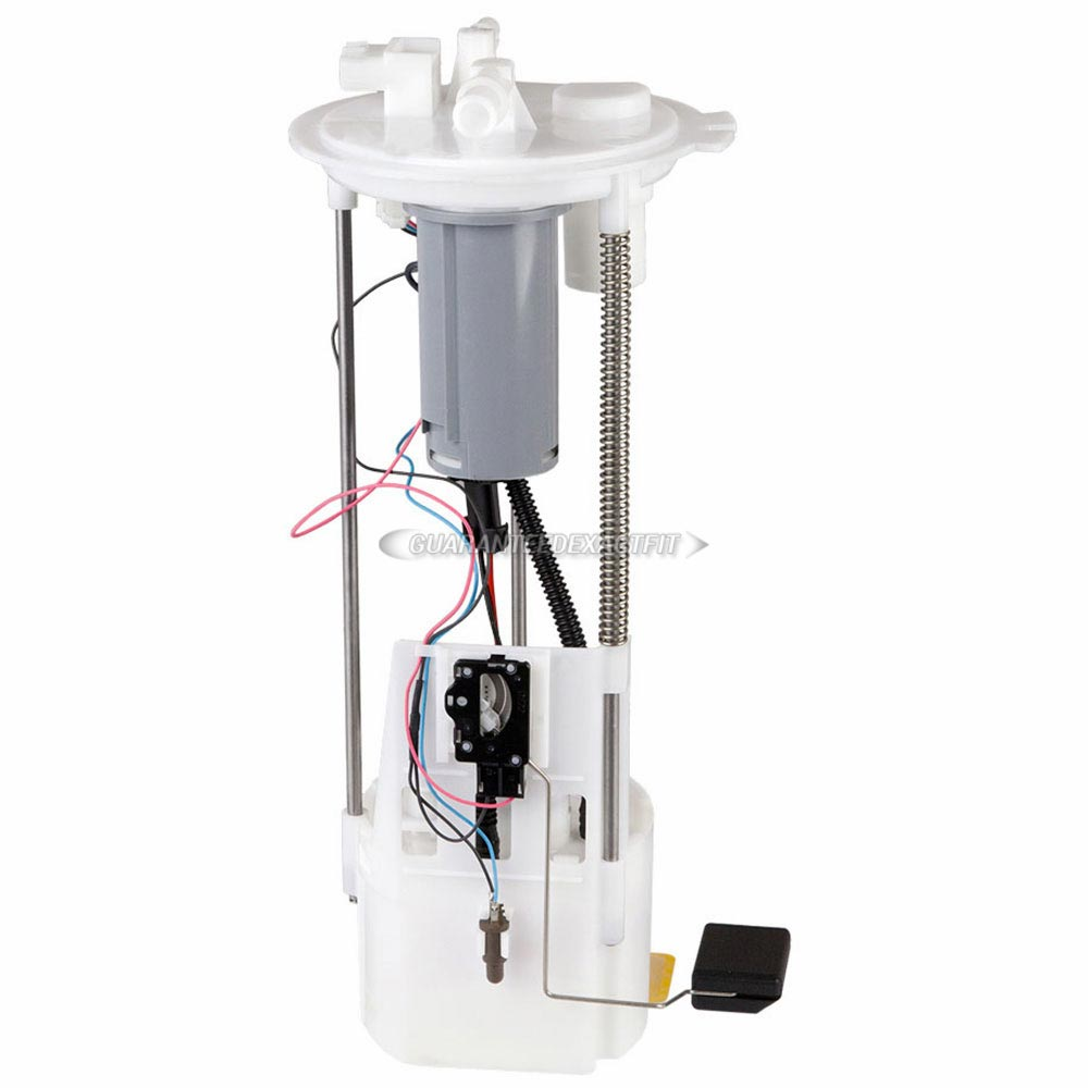 Nissan Titan                          Fuel Pump AssemblyFuel Pump Assembly