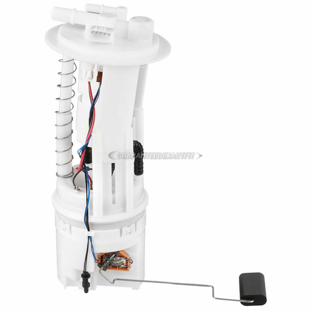 Nissan Frontier                       Fuel Pump AssemblyFuel Pump Assembly