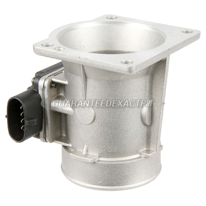 Ford Bronco                         Mass Air Flow MeterMass Air Flow Meter
