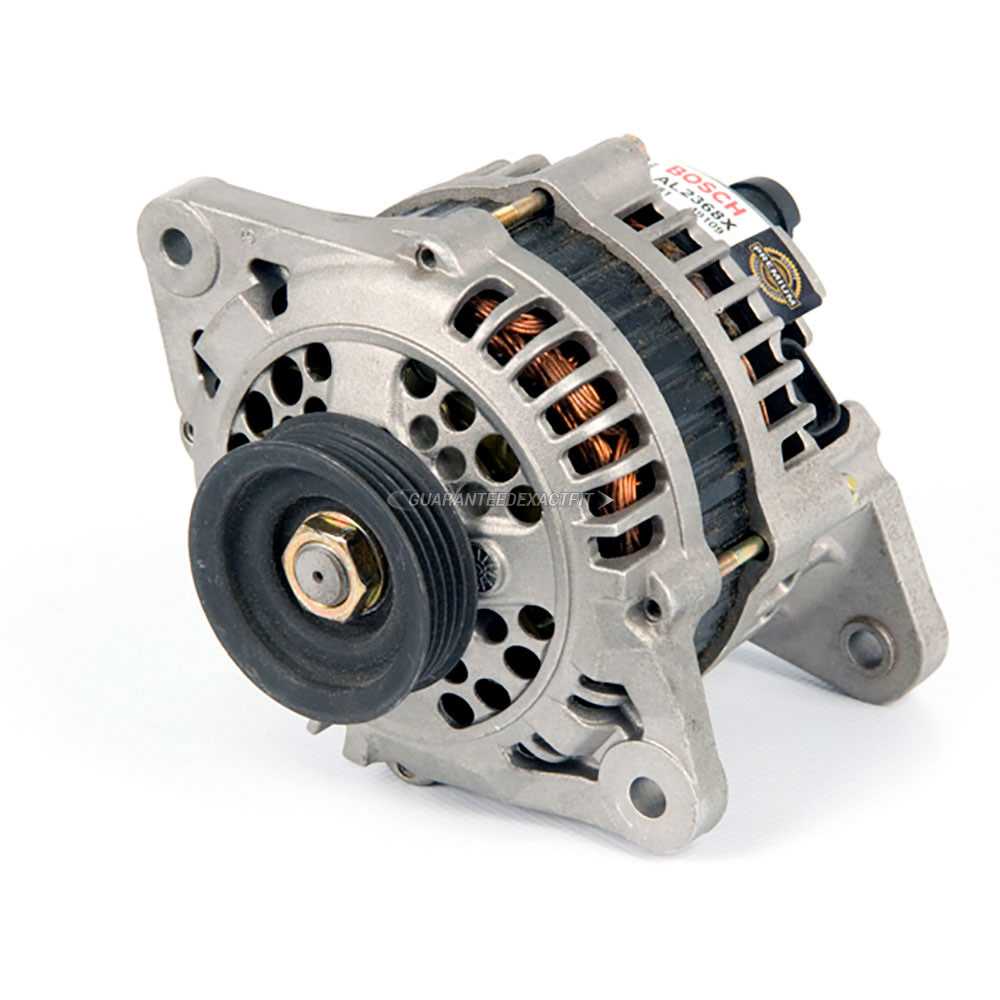 Nissan 300ZX                          AlternatorAlternator