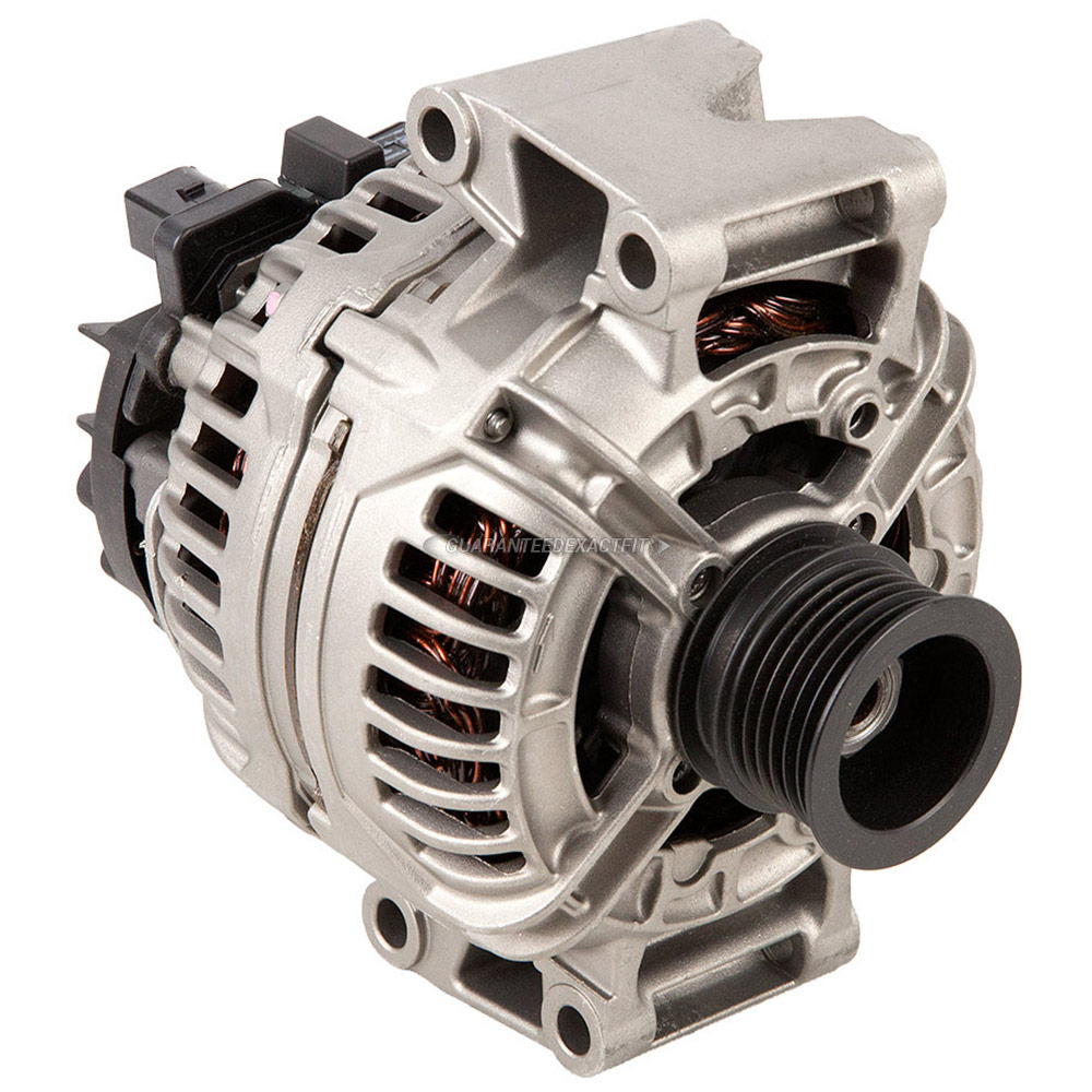 Mercedes_Benz C300                           AlternatorAlternator