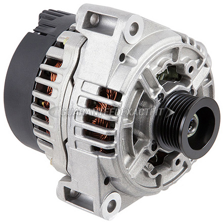 Mercedes_Benz S500                           AlternatorAlternator