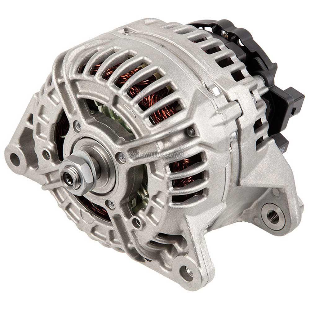 Audi S4                             AlternatorAlternator