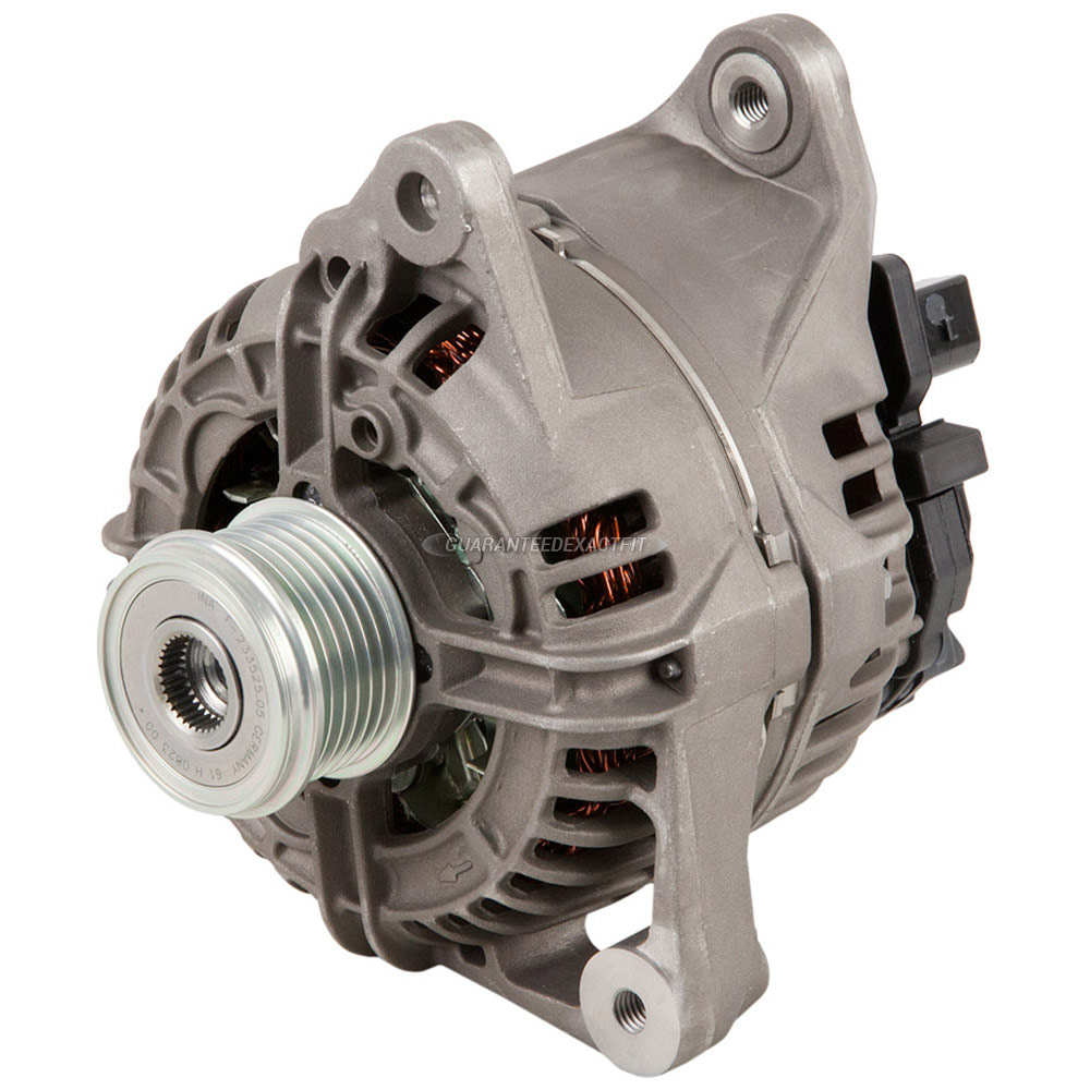 Porsche Cayman                         AlternatorAlternator